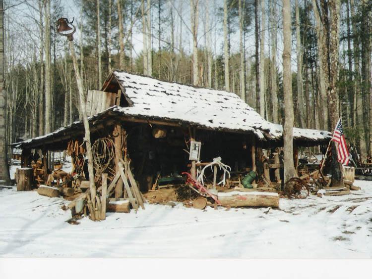 Appalachian Wood Crafts